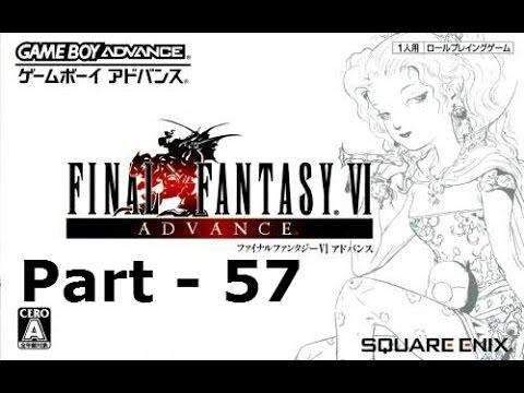 Let's Play Final Fantasy VI Advance Part 57: Espers
