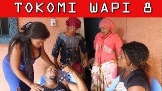 TO KOMI WAPI Ep 8 Fin Theatre Congolais avec Sylla,Daddy,Makabo,Princesse,Ada,Barcelon