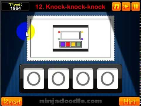 ClickPlay Time 2 Level 12