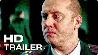 ПОЛИЦЕЙСКИЙ С РУБЛЁВКИ 2 Русский Трейлер ТИЗЕР #1 (2019) Сергей Бурунов, Comedy Movie HD