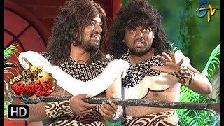 Sudigaali Sudheer Performance | Extra Jabardasth | 18th October 2019    | ETV Telugu