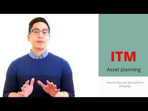 ITM - IT Asset Management Introduction Video