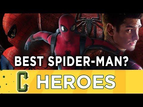Spider-Man: Which Version Was the Best? - Collider Heroes