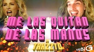 Me las quitan de las manos by Trazzto Parodia Elsa Pataky Women