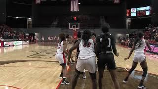 Jacksonville State Women