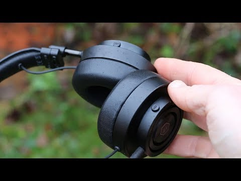 Master and Dynamic MH30 on-ear headphones - full review