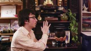 Buddhist in America- Ryan Hayashi