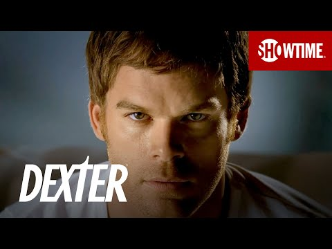 Dexter | Morning Routine | Michael C. Hall SHOWTIME Series #Dexter10