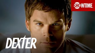 Dexter | Morning Routine | Michael C. Hall SHOWTIME Series