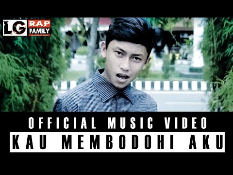 Kau Membodohi Aku - Dimaslow & Raffi (OFFICIAL VIDEO)