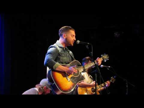 Nick Fradiani - All On You - Natick Center for the Arts - Natick MA