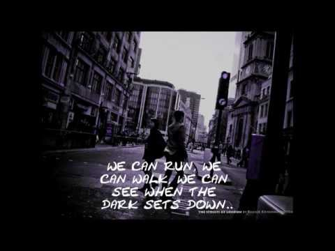 Abby Streets Lyrics video