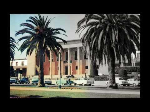 Rabat à travers photos et musique