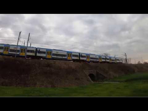 pociągi-katowice-piotrowice-25-11-2019