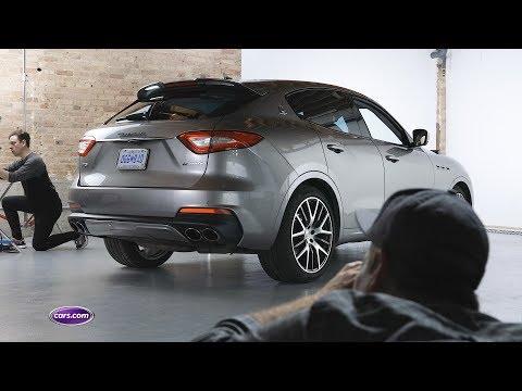 2019 Maserati Levante: Review — Cars.com