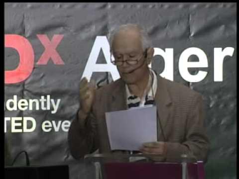 Merzac Bagtache at TEDxAlger