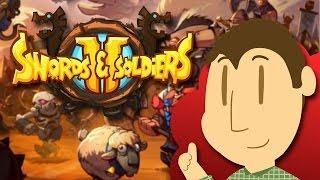 Swords & Soldiers 2 Review (Wii U)! - BradleyNews11!