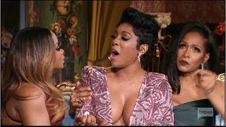 Real Housewives of Atlanta- REVIEW S9 Reunion Pt 4 #rhoa
