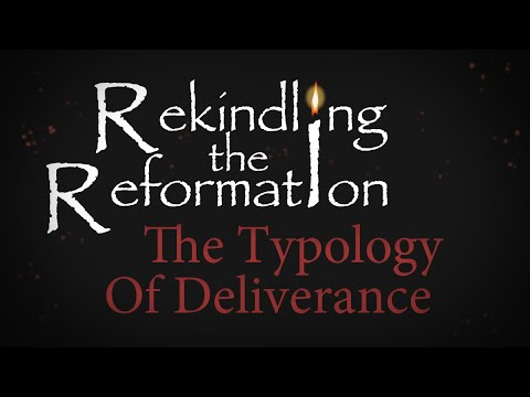 940 - The Typology Of Deliverance /...