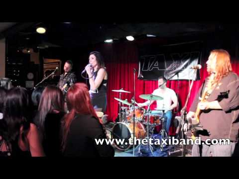 Don't Stop Believing - Journey Cover - The Taxi Band