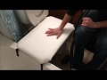 Paraplegic Bathtub Transfer Bench