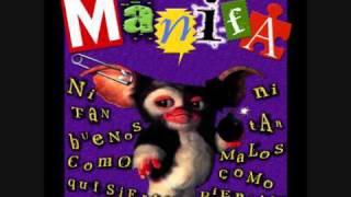 Manifa - Tenia Tanto (Manifa y Jevo)