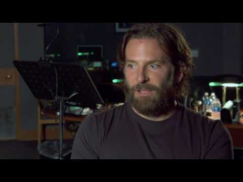 "Guardians of the Galaxy Vol. 2: Bradley Cooper ""Rocket"" Behind the Scenes Movie Interview"