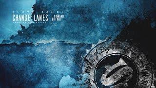 Lloyd Banks - Change Lanes (ft. Curren$y, Big Krit)