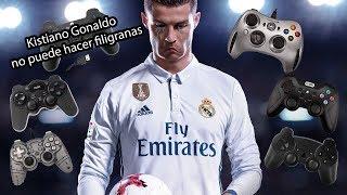 Como Configurar Joystick Genérico/Alternativo para jugar FIFA 18, 2 Métodos (LEER DESCRIPCIÓN)