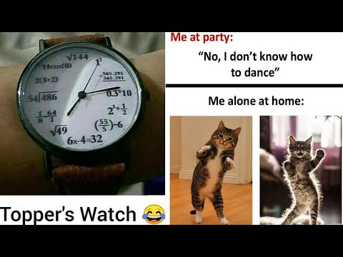 School funny memes |Only students will find it funny | Part 36 |