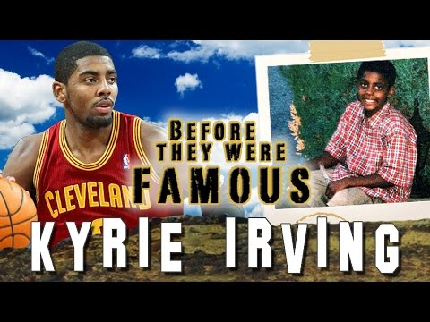 KYRIE IRVING - BeforeTheyWereFamous