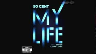 50 Cent - My Life ft. Eminem[New Song 2012]