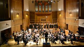 Tameside Overture by Philip Sparke | UoSA Wind Band