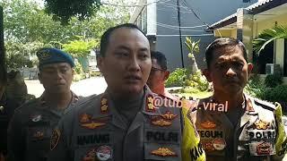 Wow... Polisi Beberkan Kronologi Pembuatan Video SMK Tuban