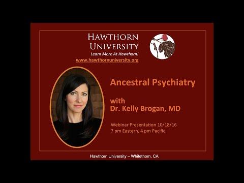 Ancestral Psychiatry with Dr. Kelly Brogan, MD