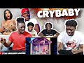 Megan Thee Stallion - Cry Baby (feat Dababy) Reaction