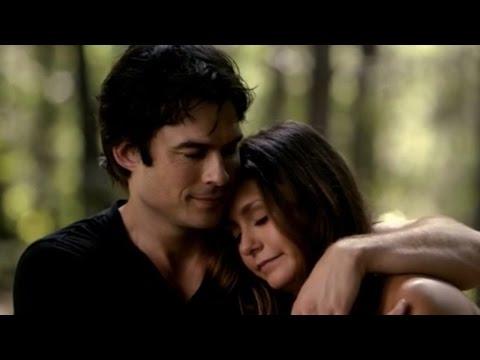 Ian Somerhalder Has HOPE For Damon & Elena on