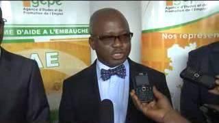 Emploi jeune: le ministre Dosso Moussa passe les écoles de formation en revue