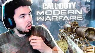 MODERN WARFARE con Vegetta y Angel