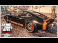 THE BEST NEW DOOMSDAY HEIST DLC CAR! (GTA 5 DOOMSDAY HEIST DLC HIDDEN UNRELEASED CAR CUSTOMIZATION)