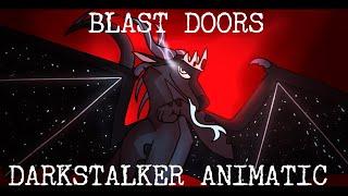Darkstalker Animatic: Blast Doors