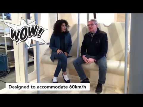 Vlog #1 - Assembling a 3rd gen Vehicle - Self Driving