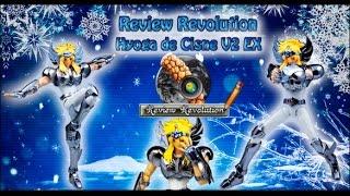 hyoga de cisne v2 ex review revolution