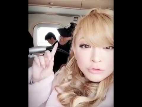 浜崎あゆみかわいいインスタ面白まとめ Instagram STORY ayu