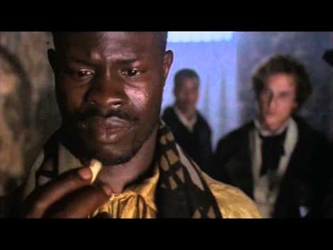 Amistad - Official® Trailer [HD]