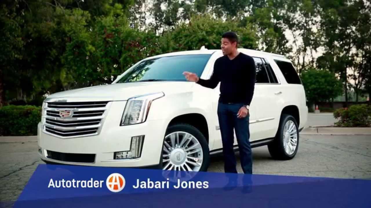 2016 cadillac escalade review cargurus - 2016 Cadillac Escalade Review Cargurus 51