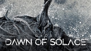 Dawn Of Solace - Ghost (Official Live Studio Video) | Noble Demon