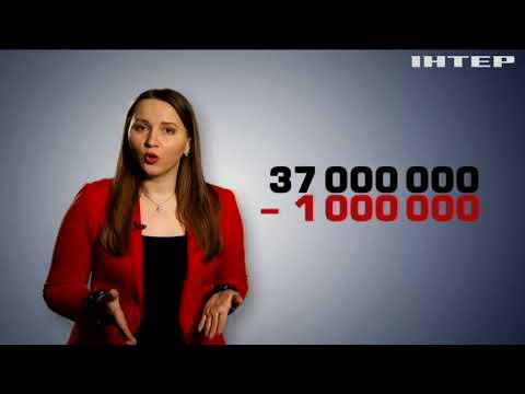Перепись в Украине: почему откладывают подсчет численности населения