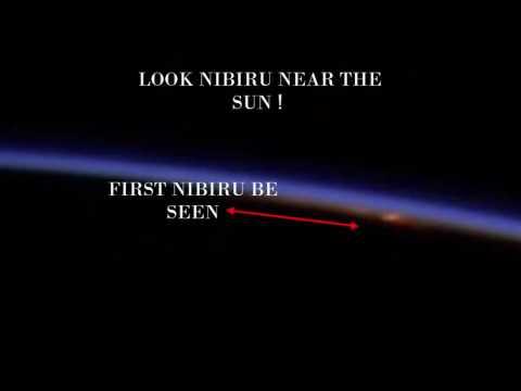 DANGER NIBIRU SOON IMPACT ON EARTH NIBIRU  NEAR THE SUN