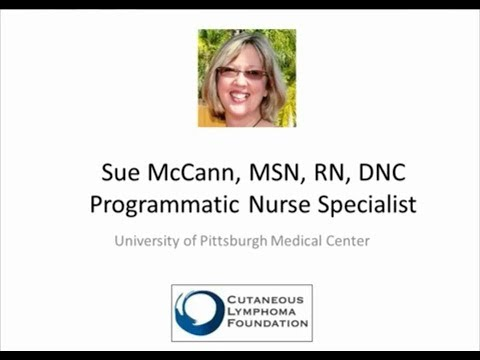 Facebook Live Interview: Sue McCann, MSN, RN, DNC